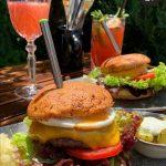 CA-BA-LU Bar-Restaurant – 10 Jahre beste Burger im Lehel