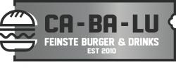 CA-BA-LU Bar-Restaurant - Burger-Bar im Lehel Logo