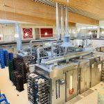 FRITZ Mühlenbäckerei – (m)ein Besuch in der Erlebnisproduktion in Aying