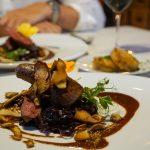 Die 5. Kulinarikwochen in Scheffau am Wilden Kaiser