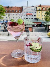 Rischart Cafe Kaiserschmarrn Marienplatz Wiesn761