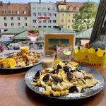 Rischarts Café am Markt – Heimatrauschen und Wiesn-Feeling