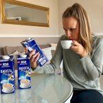"""Die neue """"Weihenstephan Barista Milch"""" für den perfekten Milchschaum"""