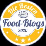 Beste Foodblogs 2020 – Biancas Blog ist mit dabei!