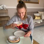 Kirchweih 2020 mit den Kücherl der Backstube Wünsche