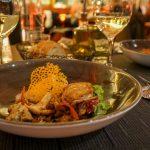 "Restaurant CONTI: Rindchens ""Surf & Turf""-3 Gänge-Menü"