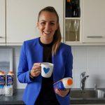 Vitamin D-Milch von Weihenstephan für die Extraportion Glück