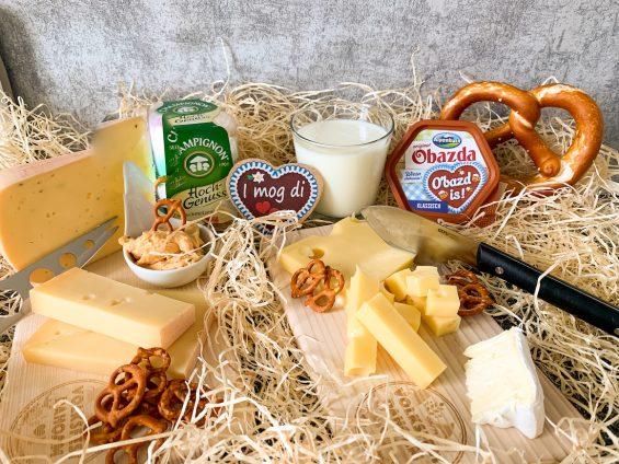 Volksfest dahoam Bayerische Produkte 5