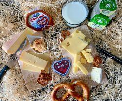 Volksfest dahoam Bayerische Produkte 7-2