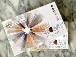 B-MY Muenchen Gutscheinbuch 2021 Gutscheinbuch Muenchen 9