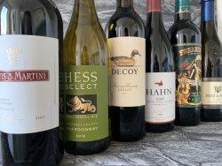 California Wein kalifornische Weine Hawesko Weintest-11