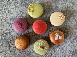 Principessas Macarons und Backmischungen Onlineshop 3