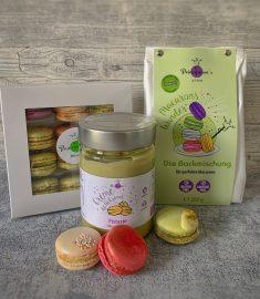 Principessas Macarons und Backmischungen Onlineshop 5