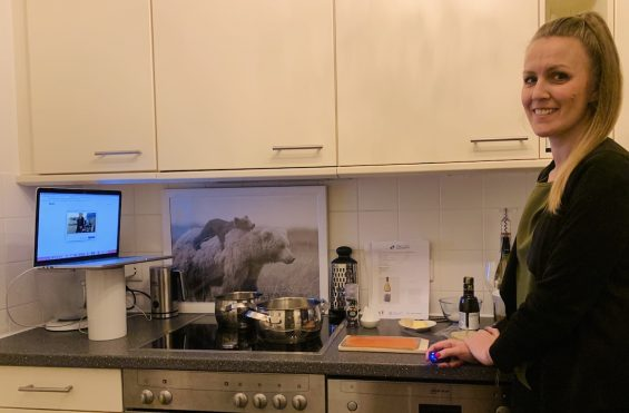 Piccolo Cooking Masterclass Onlinecooking 1