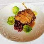 """Restaurant CONTI – Menüboxen to go: """"Valentine's 4 Two""""- und Clownfisch-Menü"""