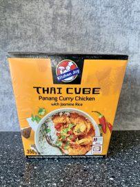 Thai Cube authentischees Thaifood Boxen Kitchen Joy159
