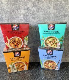 Thai Cube authentischees Thaifood Boxen Kitchen Joy220