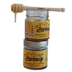 Zeronig Principessas Zuckerfreier Honig Produkttest 1