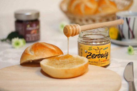 Zeronig Principessas Zuckerfreier Honig Produkttest 4