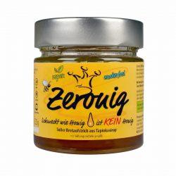 Zeronig Principessas Zuckerfreier Honig Produkttest 6