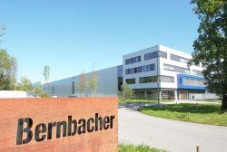 Bernbacher Nudeln Eiernudeln Hohenbrunn Produktion Fabrik
