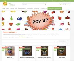 Gaertnerei Boeck Neufarn Pop up Store Screenshot
