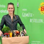 "Sei Teil des digitalen ""Pop-up-Stores"" der Gärtnerei Böck"