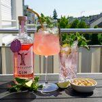 Ein ganz besonderer Gin: Der ROSE GIN von Glendalough