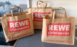 REWE Lieferservice Lebensmittel liefern lassen --21