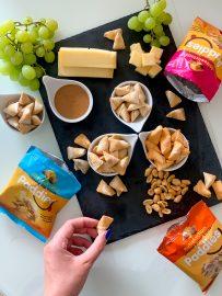 Paddies Snacks Protein Snacks Paddies - -10