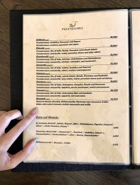 Pizzadoro Haidhausen Pizza Werksviertel Biancas Blog 13