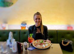Pizzadoro Haidhausen Pizza Werksviertel Biancas Blog 4