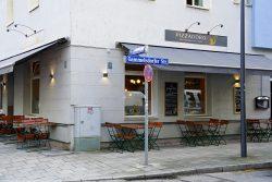 Pizzadoro Haidhausen Pizza Werksviertel Biancas Blog 5