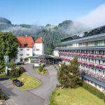 Lebenberg Schlosshotel Kitzbühel – Energy Cuisine, Functionaltraining & Yin Yoga